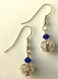 Jewellery By Joanne - Earrings
