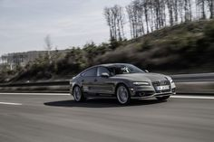 Audi A7無人自動駕駛巡航上海灘 | 新聞 | Goo2手車訊