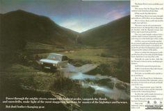 Range Rover Classic Automatic