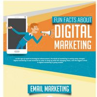 Fun facts about digital marketing- By Digimetric Singapore by Digi Metric - Infogram Digital Marketing Channels, Email Marketing, Singapore, Fun Facts, Infographic, Social Media, Infographics, Social Networks, Funny Facts