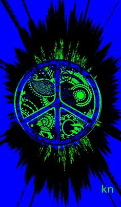 Peace 4/6/16 Hippie Peace, Hippie Love, Hippie Art, Hippie Style, Peace Sign Symbol, Peace Sign Art, Peace Signs, Peace Symbols, Sacred Symbols