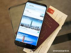 6 things I learned traveling with the Galaxy S8 Plus - http://www.newsandroid.info/2017/05/28/6-things-i-learned-traveling-with-the-galaxy-s8-plus/