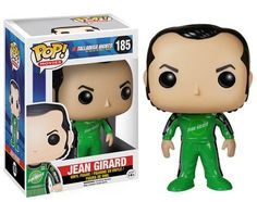 NEW Talladega Nights Funko POP's - PopVinyl.net