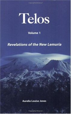 Bestseller Books Online Revelations of the New Lemuria (TELOS, Vol. 1) Aurelia Louise Jones $18  - http://www.ebooknetworking.net/books_detail-0970090242.html