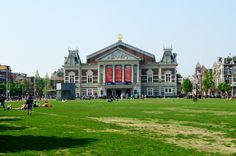 40 Unforgettable Things to Do in Amsterdam