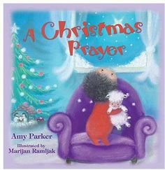 A Christmas Prayer (Board Book) on shopstyle.com