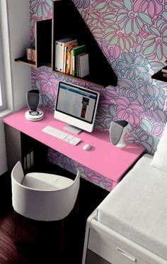 Feature office space