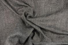 55% Viskose 25% Polyester 20% Wolle Tweed grau 2283 - stoffprofi.de - Stoffe Meterware, Reste und Kurzwaren günstig im Online Shop bestellen und kaufen