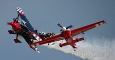 An amazing performance being put on at AirVenture 2015!