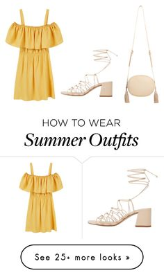 """mango outfit"" by sara-stylee on Polyvore featuring MANGO"