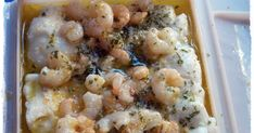 Web con recetas faciles para el día a día  y sobre todo con  microondas Microwave Recipes, Shrimp, Chicken, Food, Easy Recipes, Diet, Eten, Meals, Cubs