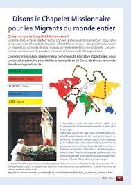rosaire continents - Google Search