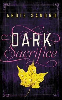 Dark Sacrifice by Angie Sandro | Dark Paradise, BK#2 | Publisher: Forever | Publication Date: August 5, 2014 | http://anjeasandro.blogspot.com | #Paranormal #ghosts