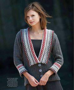 Knitter's Magazine N 100,103-115 Knitters_K107_2012-099