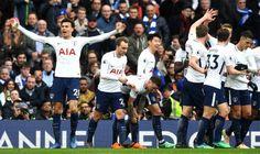 Premier League table live standings  Arsenal win Spurs beat Chelsea   Football   Sport   Bible Of Sport