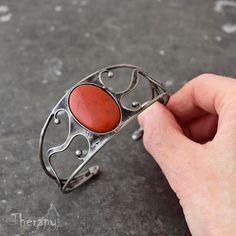 Handmade Jewelry by ZaZing - Custom Jewelry Ideas Metal Jewelry, Custom Jewelry, Artisan Jewelry, Handcrafted Jewelry, Silver Bracelets, Jewelry Bracelets, Soldering Jewelry, Southwest Jewelry, Bracelet Sizes