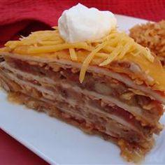 Mexican Casserole - Allrecipes.com
