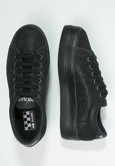 No Name Sneakers laag - black - Zalando.be