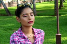 Fresh & Vibrant Makeup Look