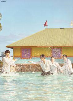 exohd : 1800 x 2473 Baekhyun, Park Chanyeol, Exo Ot12, Chanbaek, Kpop Exo, Exo K, Exo For Life, Exo Group, Exo Album