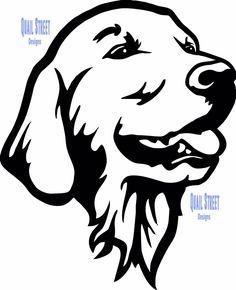 ideas wood burning stencils animals vinyl decals for 2019 Dog Stencil, Animal Stencil, Stencil Art, Wood Burning Stencils, Wood Burning Patterns, Wood Burning Art, Dog Silhouette, Silhouette Projects, Silhouette Design
