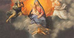 Dedication of the Basilica of Saint Mary Major | Feast Day: August 5
