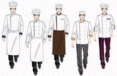 Restaurant Uniform Design Kitchen & chef <b>uniform design</b>  singapore <b>uniforms</b> supplier <b></b>