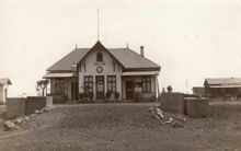 Bahnstrecke Windhoek–Nakop – Wikipedia