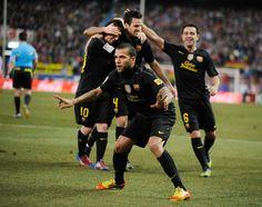 Daniel Alves. #Soccer #Futball #Football #Barcelona