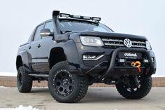 Amarok V6 Pickup Trucks For Sale, Jeep Pickup Truck, Datsun For Sale, Vw Amarok V6, Mitsubishi Suv, Electric Pickup Truck, Pickup Truck Accessories, Truck Storage, Classic Pickup Trucks