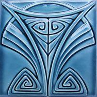 Totally cool website for reproduction tiles (art deco, art nouveau)