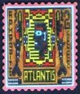 Stamp Creator, Stamp Making, My Stamp, Hand Coloring, Atlantis, Cinderella, Stamps, Seals, Postage Stamps