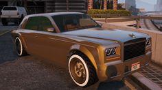 GTA 5 online grüne Fenster Scheiben