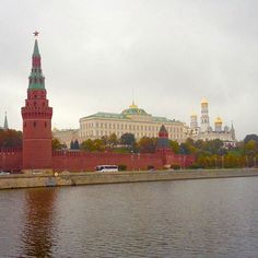 What to Expect from a Cruise Holiday Kremlin Palace, Cruise Holidays, Moscow Russia, See Picture, Taj Mahal, River, Building, Blog, Pictures