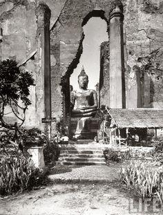 Tailândia antiga, www.calcathai.com