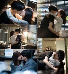 😈😈😈😈 degree of love Korean Boys Ulzzang, Ulzzang Couple, Ulzzang Girl, Korean Girl, Cute Couples Goals, Couple Goals, David Jung, Taiwan Drama, Love Scenes