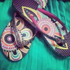 Fabulous Flip Flops