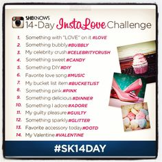 #sk14day Valentines looove