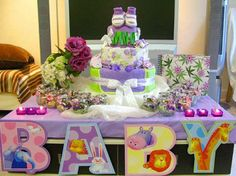 Divertidos juegos para un baby shower espectacular - Terra USA