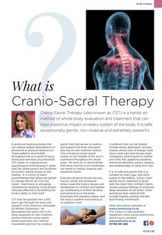 My article on cranio Tmj Massage, Lymphatic Drainage Massage, Reflexology Massage, Massage Therapy, Massage Room, Cranial Sacral Therapy, Holistic Approach To Health, Massage Business, Vagus Nerve
