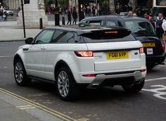 """nemoi: Range Rover Evoque (via kenjonbro) """