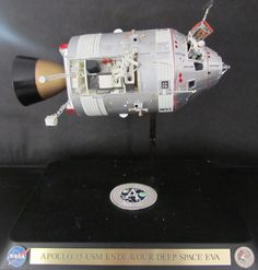 Michael Jack's Apollo models and dioramas - collectSPACE: Messages Engineering Programs, Engineering Courses, Engineering Colleges, Apollo Space Program, Nasa Space Program, Programa Apollo, Best Online Colleges, Space And Astronomy, Lego Projects