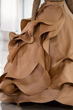 Stephane Rolland Couture Spring 2015