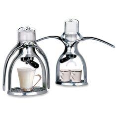 easy espresso machine