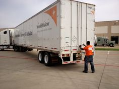 This truck is on its way to Moore, Oklahoma with relief supplies. Photo: Rick Miltimore/World Vision 2013) -- Help us provide relief in #Oklahoma: http://donate.worldvision.org/product//1753180?section=10339=10680811