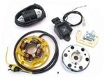 PUCH HPI CDI mini rotor ignition system 24K gold