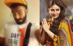 OMG! Ranveer Singh Yeh Kya Kah Gaye Kareena Kapoor Ke Baare Me  Dekhiye Yaha: - http://nyoozflix.in/bollywood-gossip/ranveer-singh-ne-aisa-kaha-bebo-ke-liye/  #Bollywood