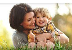 7 Grandes beneficios de utilizar la Aromaterapia en niños y bebes
