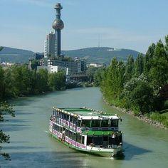 Donauturm- Wien...