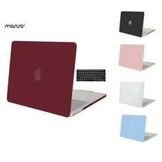 MOSISO Matte Hard Case Cover for MacBook Pro 15Pro 13 Inch Touch BarIDPad 2016 A1707A1706A1708 Laptop ShellKeyboard Cover